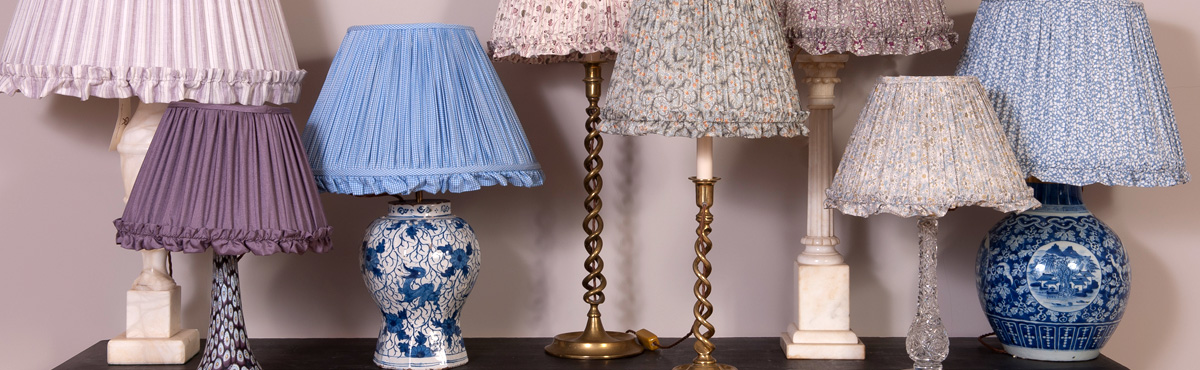 Lamps & Lamp Shade
